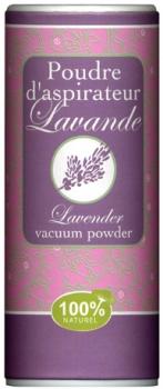 Staubsauger Pulver mit Lavendel Duft 40g