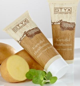 Styx Handbalsam Kartoffel 70ml