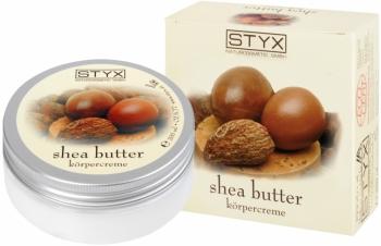 Styx Sheabutter Körpercreme 200ml