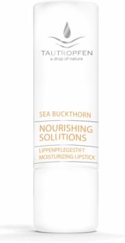 Tautropfen Sanddorn Lippenpflegestift 4,9g