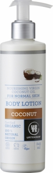 Urtekram Kokos Bodylotion 245ml