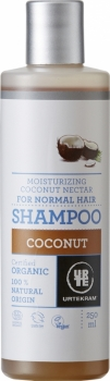 Urtekram Kokos Shampoo 250ml