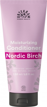 Urtekram Conditioner Nordic Birch 180ml