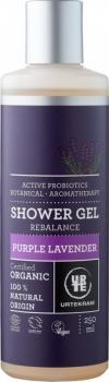 Urtekram Duschgel Purple Lavender