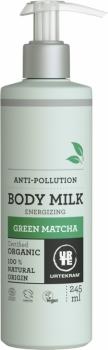 Urtekram Green Matcha Körpermilch 245ml