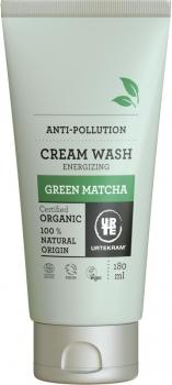 Urtekram Green Matcha Cremedusche 180ml
