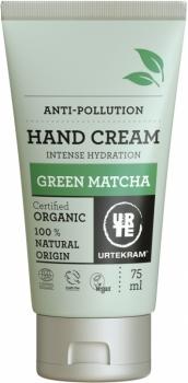Urtekram Green Matcha Handcreme 75ml