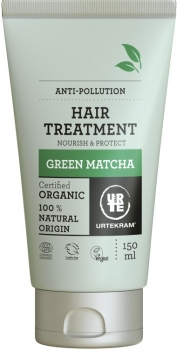 Urtekram Haarkur Green Matcha 150ml