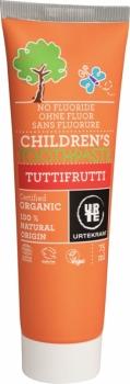 Urtekram Kinder Zahnpasta Tuttifrutti 75ml