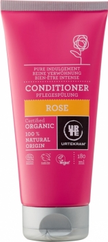 Urtekram Rose Conditioner 180ml