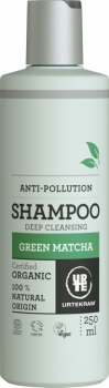 Urtekram Shampoo Green Matcha