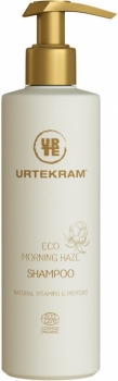 Urtekram Shampoo Morning Haze 245ml