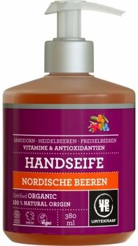 Urtekram Nordic Beeren Handseife 380ml