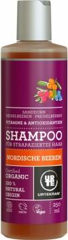 Urtekram Nordic Beeren Shampoo 250ml