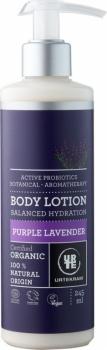 Urtekram Bodylotion Purple Lavender 245ml