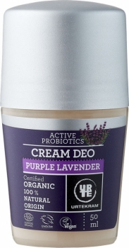 Urtekram Cremedeo Purple Lavender 50ml