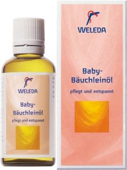 Weleda Baby Bäuchleinöl 50ml