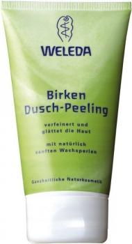 Weleda Birken Dusch Peeling 150ml