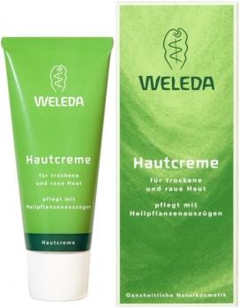 Weleda Hautcreme