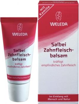 Weleda Zahnfleischbalsam Salbei 30ml