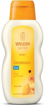 Weleda Baby Calendula Bad 200ml