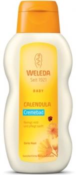 Weleda Baby Calendula Cremebad 200ml