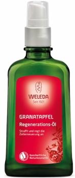 Weleda Granatapfel Regenerations Öl 100ml