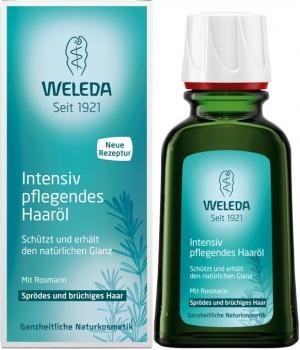 Weleda Haaröl 50ml