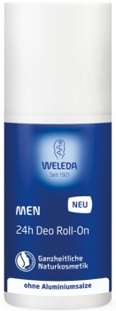 Weleda Men 24h Deo roll on 50ml