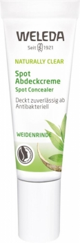 Weleda Naturally Clear Abdeckcreme 10ml