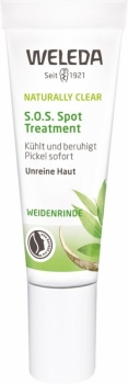 Weleda Naturally Clear S.O.S Spot 10ml