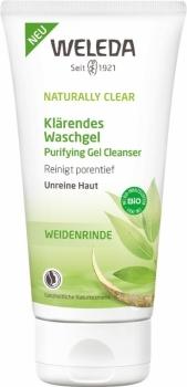 Weleda Naturally Clear Waschgel 100ml