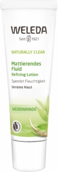 Weleda Naturally Clear mattierendes Fluid 30ml