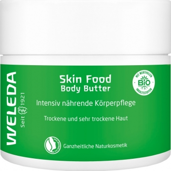 Weleda Skin Food Bodybutter 150ml
