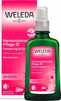 Weleda Wildrosenöl 100ml