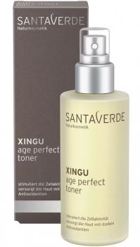 SantaVerde Xingu Toner 100ml