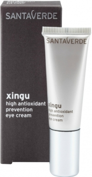 SantaVerde Xingu Augen Creme - high antioxidant prevention 10ml