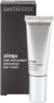 SantaVerde Xingu Augen Creme 10ml
