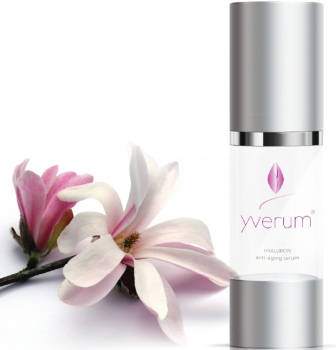 Yverum Hyaluron Anti Aging Serum 30ml