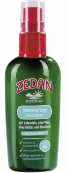 Zedan Intensivpflege Hautlotion 100ml
