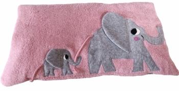 Bio Zirbenkissen Elefant