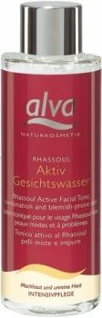 alva Activ Gesichtswasser 100ml