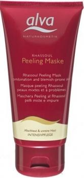alva Intensiv Peeling Maske 75ml