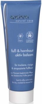 Apeiron Fuß und Hornhaut Balsam 75ml