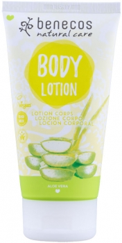 Benecos Bodylotion Aloe Vera 150ml