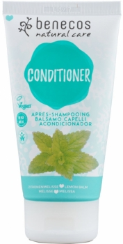 Benecos Conditioner Zitronenmelisse 150ml