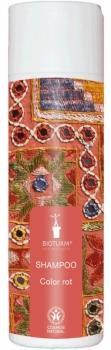 Bioturm Shampoo Color rot Nr.108 - 200ml
