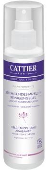 Cattier Mizellen Reinigungsgel 200ml