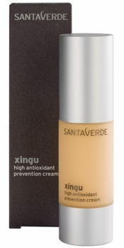 SantaVerde Xingu Creme - high antioxidant prevention 30ml