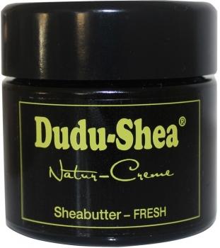 Dudu-Shea Sheabutter Fresh